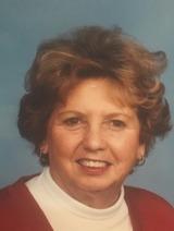 Patricia Isaacs