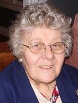 Dorothy Vanderhoff