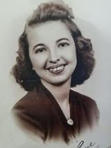 Lucy Cromer Jones