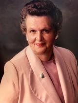 Lillian Wild