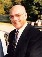 Elmer  Raymond Vogel