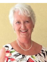 Carla Rae Hatfield