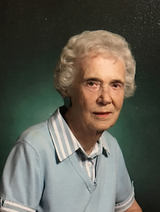 Ethel S. McQuady