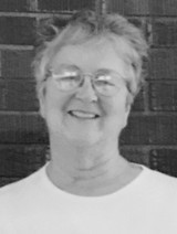 Shirley Ann Allen