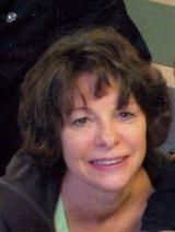 Susan Glynn Peacock