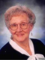 Edna Sandefur