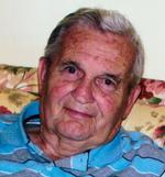 Edward Bruce Martin, Sr.