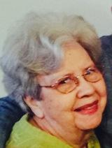 Doris Stauble Trimble