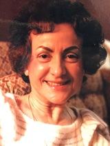 Frances P. Curella