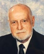 "Joseph Norbert ""Neb"" Hall"