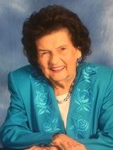 Marian Emily Cassin