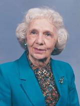 Helen Louise Alfred