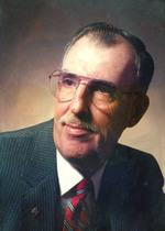 Bruce Pelham