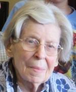 Doris Elizabeth Hess