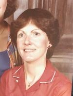 Betty BOVINET