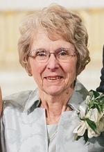 Ann Elizabeth Klapheke Schuler