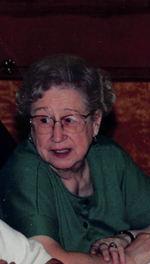 Lillian McPherson