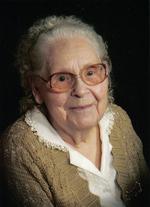 Helen O'Bryan (Borst)