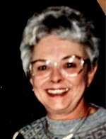 Edna Thomas