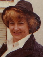Marjorie Richmond