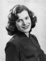 Ella Clorine Miller