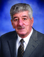 Henry Radican