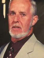 Harry McCarty