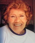 Barbara  Schur (Hornung)