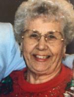 Bernadette Krebs