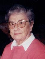 Margaret Seitz