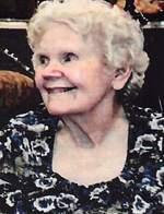 Dorothy McCrocklin