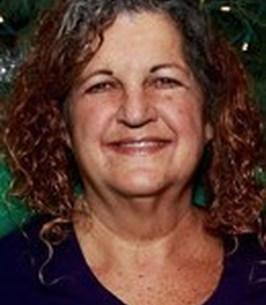Patsy Kaelin