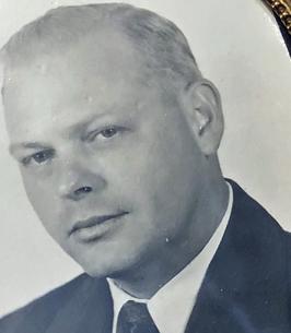 Roy Johns