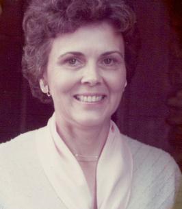Betty Dillon