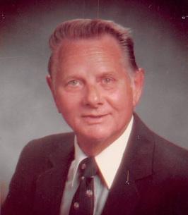 Eddy Whitaker