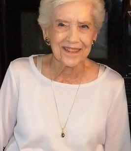 Betty Hays