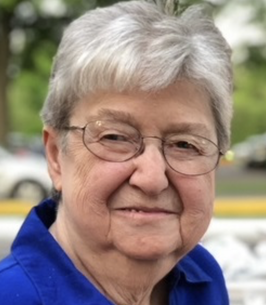 Mary Rose Salerno Service Details Louisville Kentucky