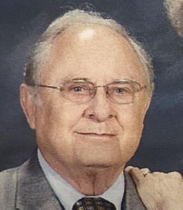 Donald Mosley