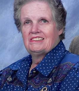 Rita Bizzell
