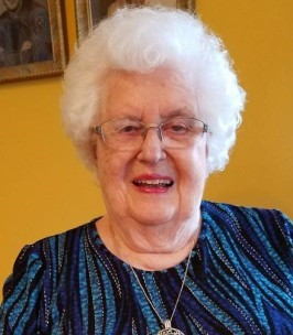 Virginia Baker Obituary - Louisville, KY | Highlands Funeral